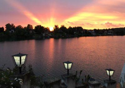 Mesés tóparti Ősz!   5 éj 6 nappal