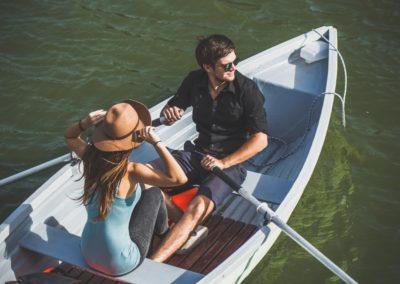 Romantikus őszi kikapcsolódás a tóparti Kastélyban – 2020