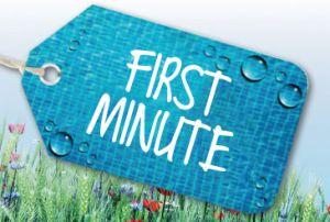 First minute őszi csomag  3 éj 4 nappal szenzációs áron!