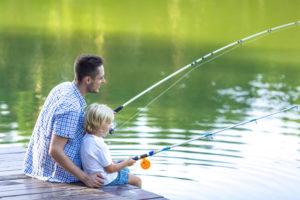 Horgászat és pihenés Somogy megyében