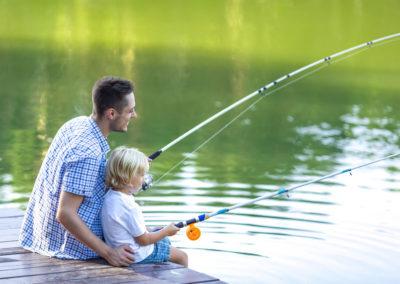 Tavaszi horgászkaland ! 3 éj 4 nappal – 2021