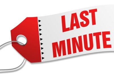 Last minute nyári csomag  3 éj 4 nappal szenzációs áron!